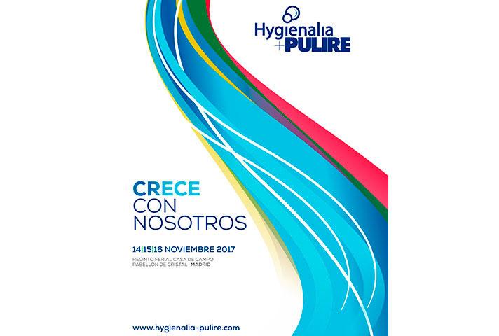Hygienalia Pulire 2017