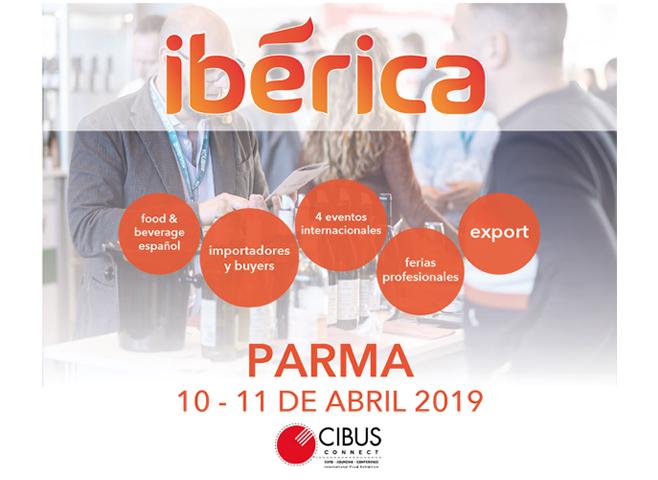 Ibérica Expo Parma