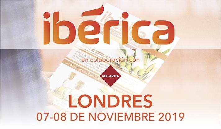 Ibérica Expo Londres