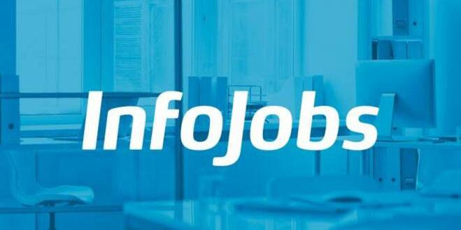 Infojobs, feria virtual empleo