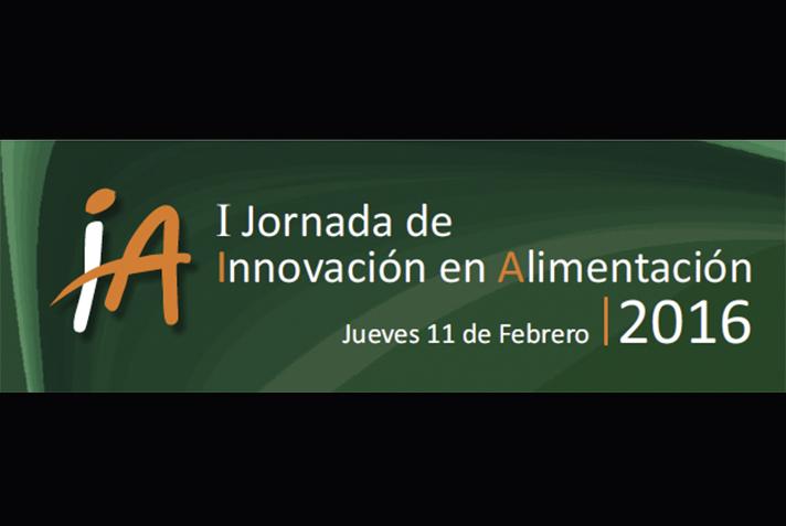 I Jornada de Innovación Alimentaria