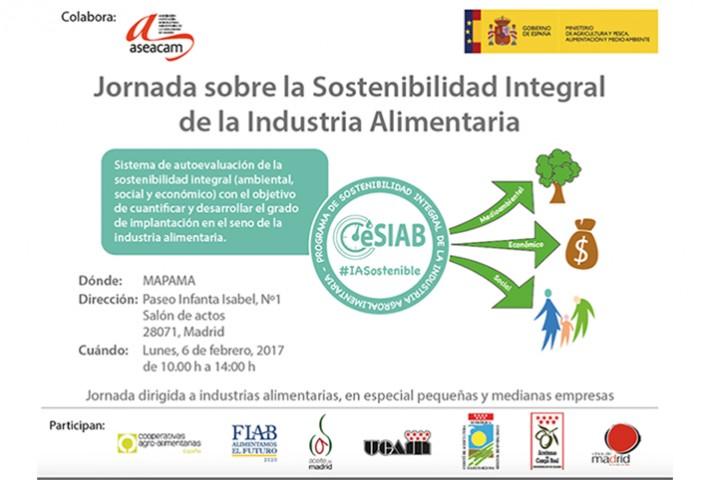 Sostenibilidad Integral, eSIAB