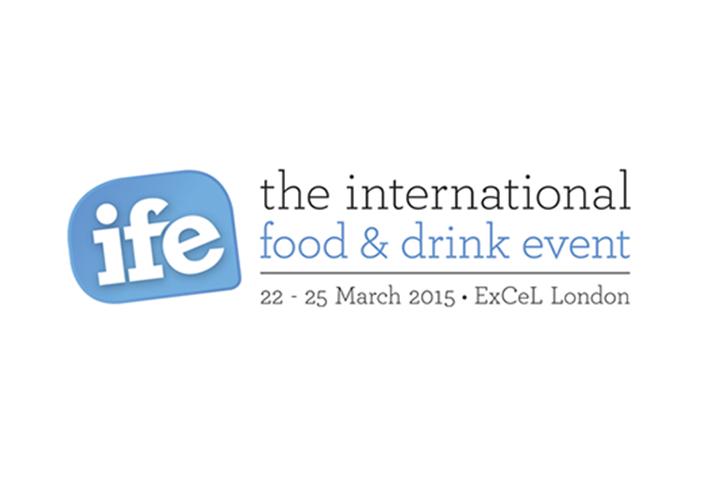 IFE, salón de la alimentación y bebidas