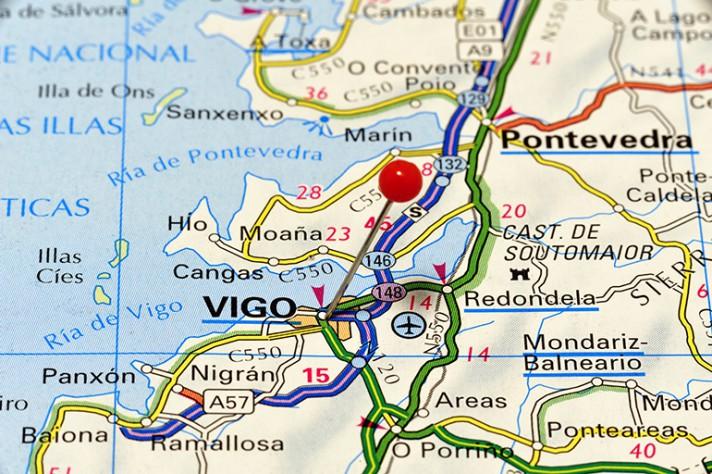Se ofrece distribución para Pontevedra