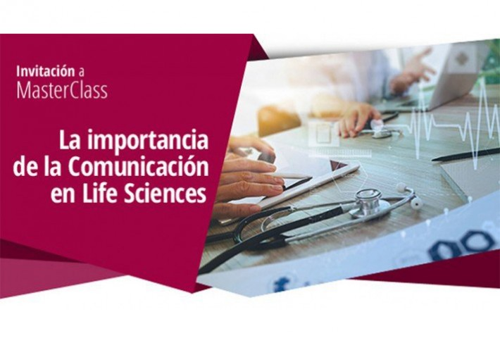 Comunicación en Life Sciences