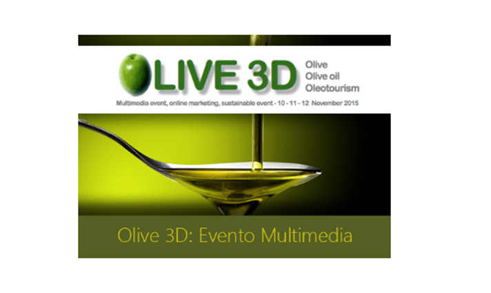 Olive3D (feria virtual)