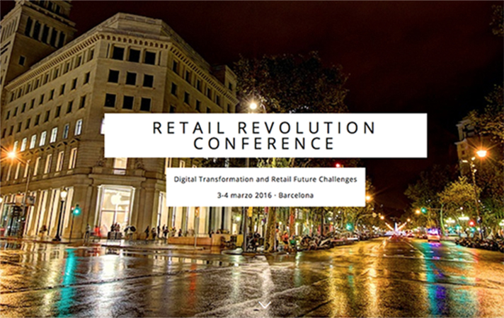Retail Revolution Conference