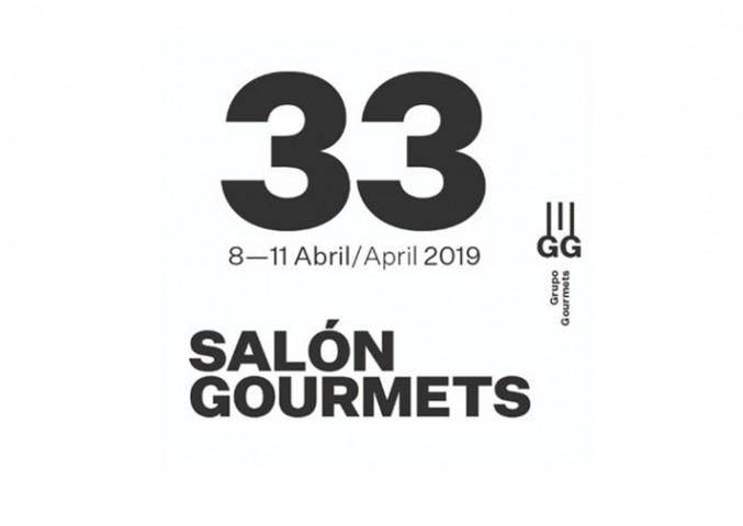 33º Salón de Gourmets