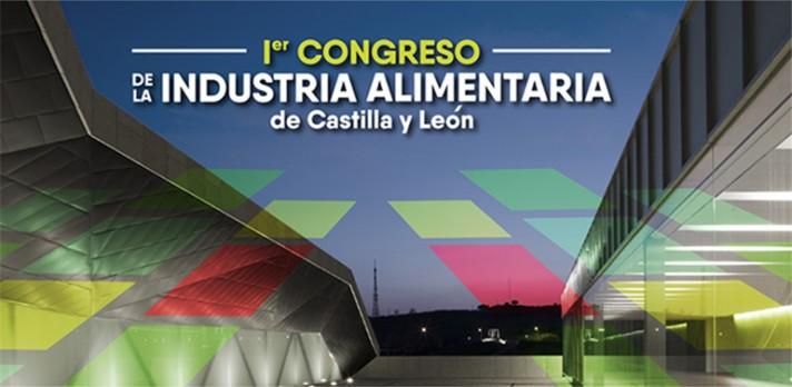 I Congreso Industria Alimentaria de Castilla y León