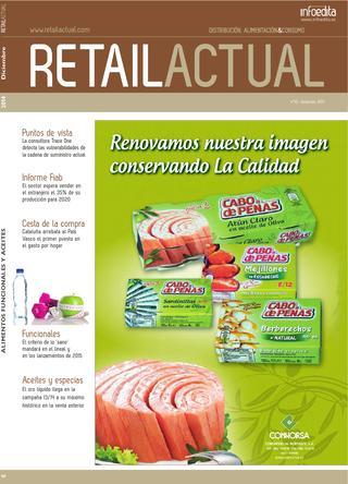 Retail Actual Diciembre 2014