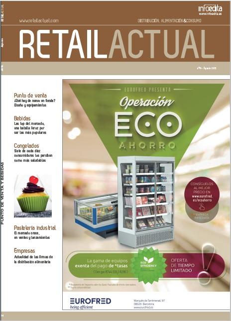Retail Actual Agosto 2015