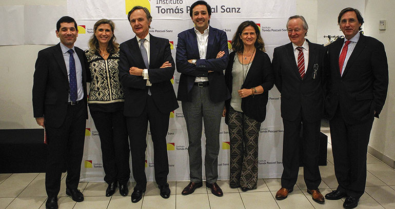 Instituto Tomas Pascual 1