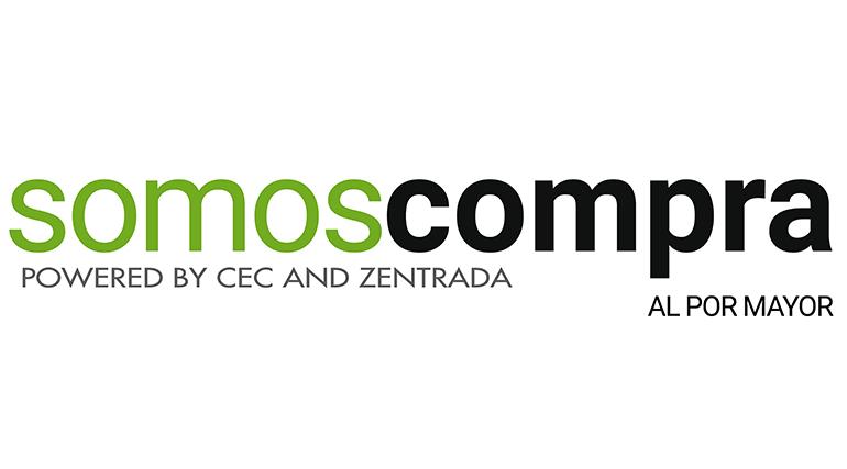 Más de 30.000 comerciantes en Somoscompra, plataforma de compras al por mayor impulsada por CEC y Zentrada