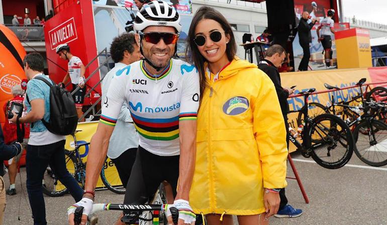 Plátano de Canarias regresa a La Vuelta 20  como fruta oficial