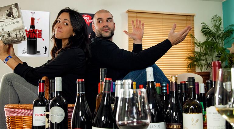El mundo del vino se acerca a los más jóvenes en Fenavin