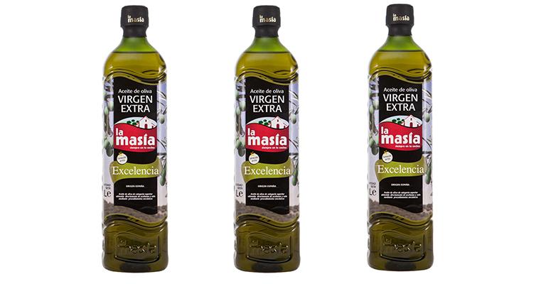 AOVE que innova en su packaging y de cuidada selección de aceituna