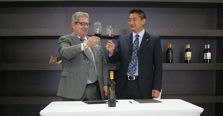bodegas-Luzon-Cofco-acuerdo-comercial-China
