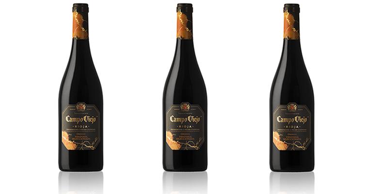 Selecto crianza de Rioja, cuidado por dentro y fuera para esta Navidad
