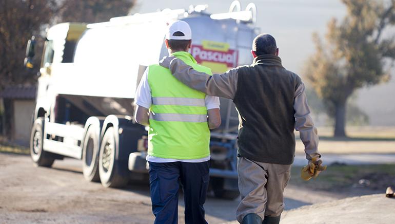 Generar valor y compartirlo, el reto del sector lácteo