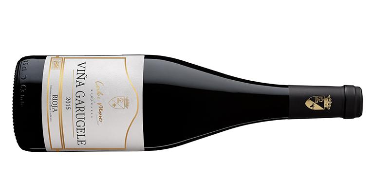 Bodega Carlos Moro cuenta con uno de los primeros Viñedos Singulares de DOCa Rioja