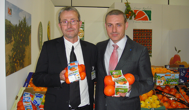 Convenio_Carrefour_IGP_citricos_Valencia