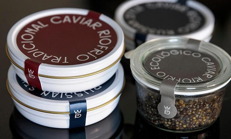 Osborne anuncia la adquisición de Caviar Riofrío como estrategia para hacer más premium su portfolio