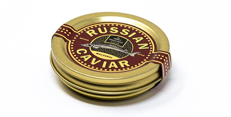 Caviar, una apuesta selecta y diferenciadora para estas Navidades