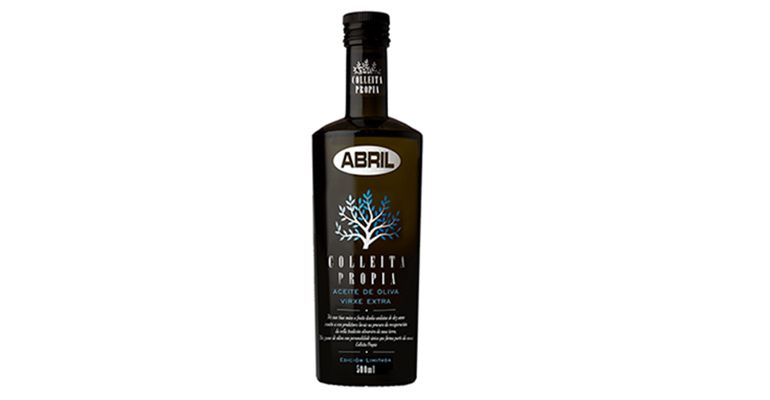 "Aceite De Oliva Virgen Extra ""Galego"""
