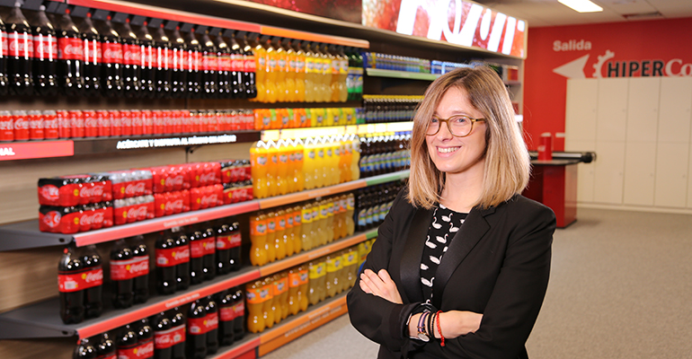 cristina-gutierrez-coca-cola