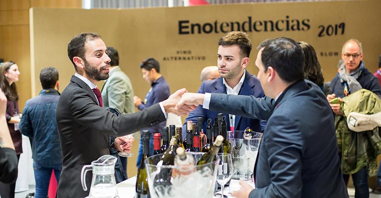 Enofusión promoverá el valor de la Marca España de Vinos