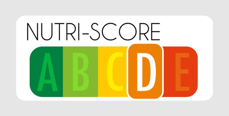NutriScore, en Francia se incluirá este etiquetado en la publicidad online, televisión y otros medios