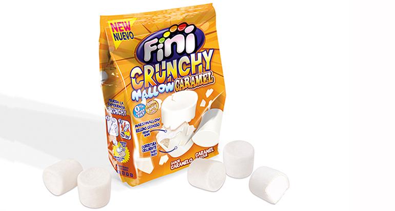 Los marshmallow para quemar al estilo barbacoa que potencian su sabor al fundirlos al fuego