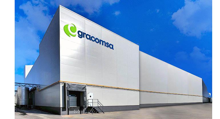 GA Alimentaria consolida su plan de expansión con la ampliación de sus instalaciones