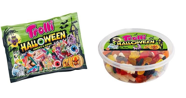 Truco o trato: nuevas propuestas para endulzar la campaña de Halloween