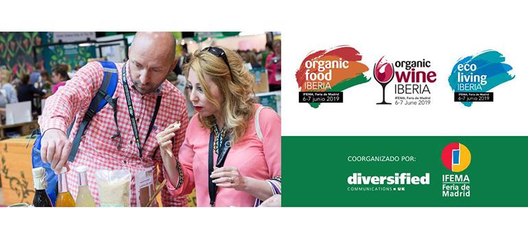 Organic Food Iberia lanza la mayor campaña Hosted Buyer de la Península