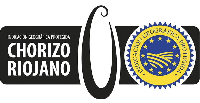 IGP-chorizo-riojano-logo