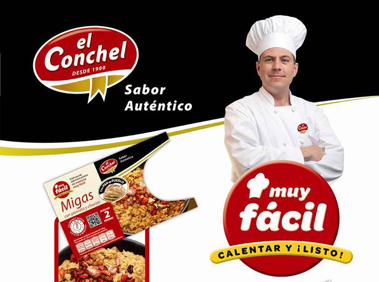 ElConchel