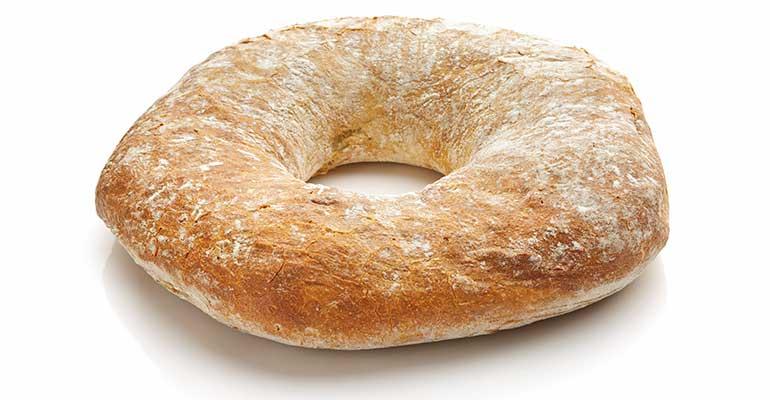 Sanbrandán pone en valor la panadería tradicional, el sabor de antaño.