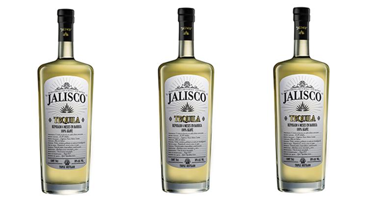 Jalisco Reposado 100%, un tequila premium de triple destilación