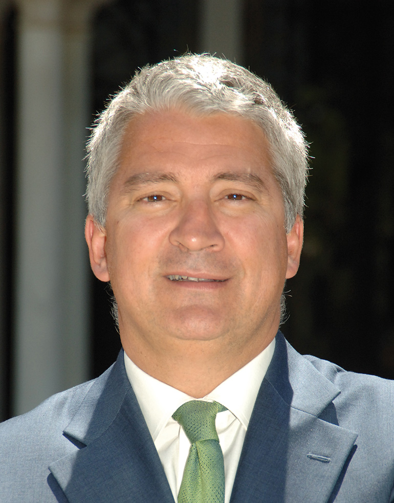 Julio Audicana S Telmo