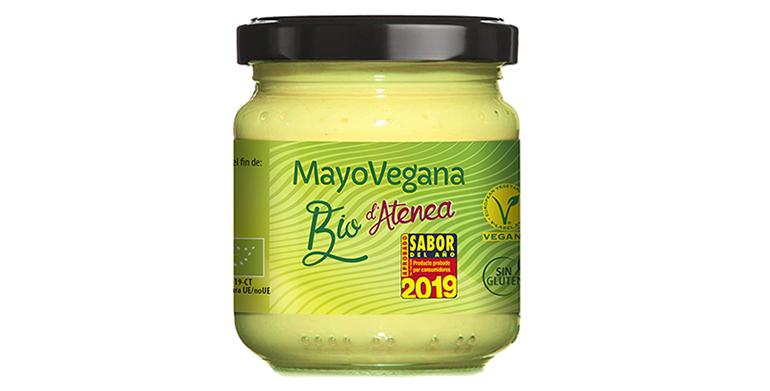 Salsa sin aditivos y bio, distinguida como Sabor del Año 2019