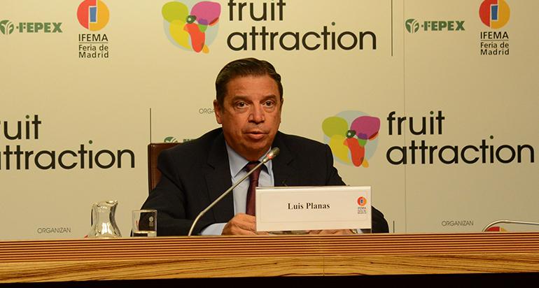 Fruit Attraction LiveConnect: 30 días para fortalecer las relaciones y hacer negocio internacional