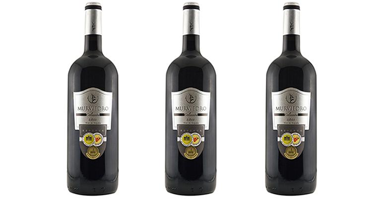 Murviedro Colección Reserva 2011 distinguido con el Gran Oro en los Premios Magnum