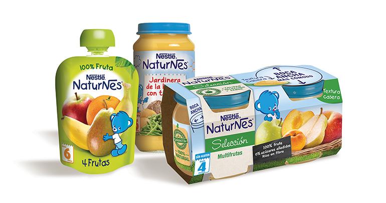 Naturnes-Nestle