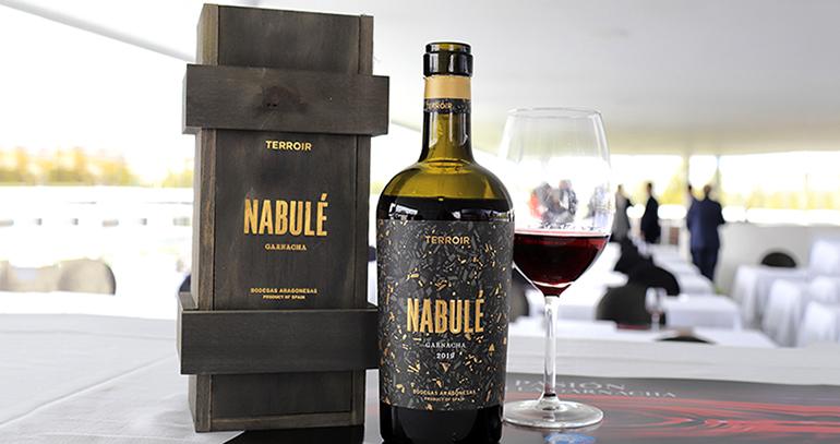 Nabulé, llega un nuevo concepto de vino moderno con una garnacha única en el mercado