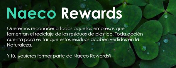 Naeco presenta Naeco Loves You, una iniciativa que surge con el objetivo de promover la Sostenibilidad