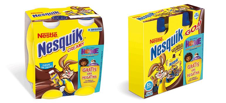 Nesquick-postres-Home-pelicula