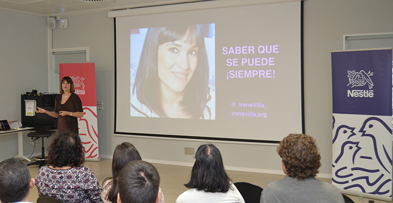 Nestlé España amplía su Plan de Igualdad para fomentar la inclusividad y diversidad