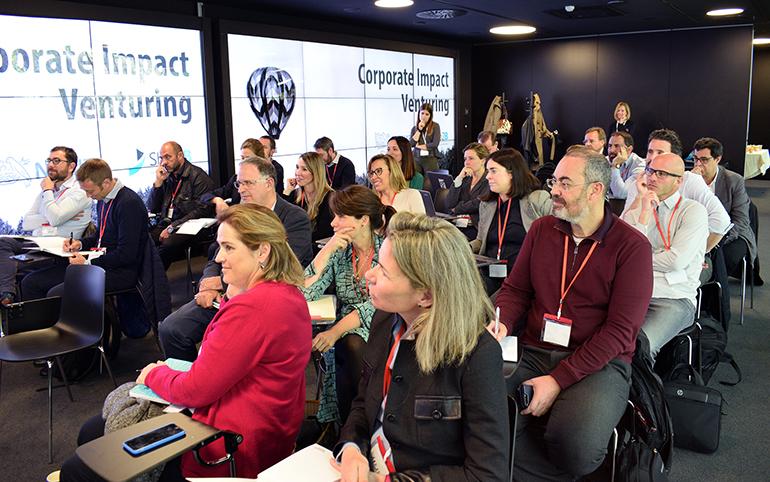 Nestlé apuesta por startups de impacto social  para avanzar en nutrición y medioambiente