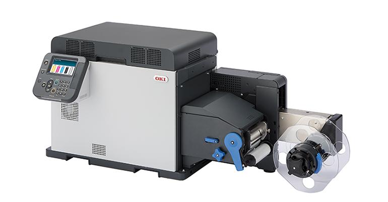 Funcionales impresoras para etiquetas de pequeño formato